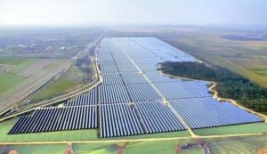 energia solar - parque ituverava